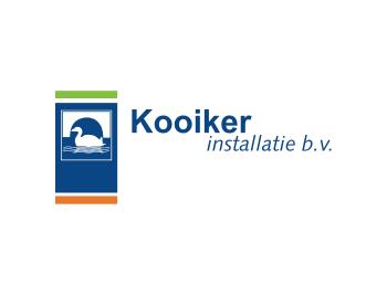 ET plus_Kooiker-installatie